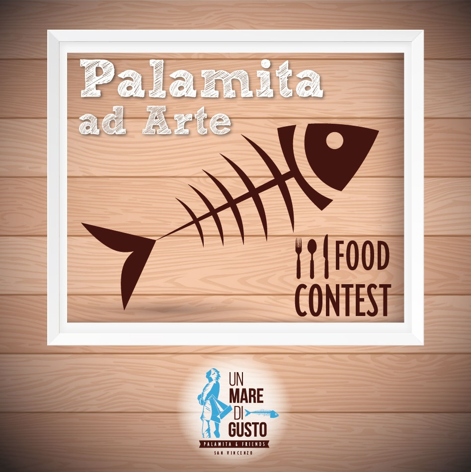 Food Contest logo